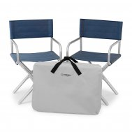 Protective zip-on waterproof bag for 2 folding chairs ASTRON A6000,Article C2A6000